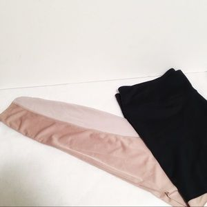 Nike power pocket lux training tights